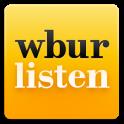 WBUR Listen