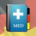 Medizinische Bezeichnungen DE
