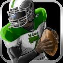 GameTime Football w/ Mike Vick
