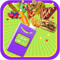 School Meal Maker Lunch Food & Candy Cooking Game