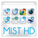 Mist HD 2 Apex Nova ADW Theme
