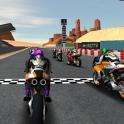 Wrong Way Racing Moto X
