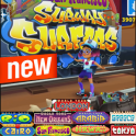 guide subway surfers 2017