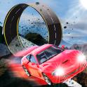 Fast Cars & Furious Stunt Race