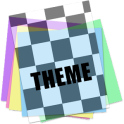Sticky Notes Theme Transparent