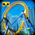Roller Coaster VR Simulator