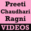 Preeti Chaudhary Ragni VIDEOs
