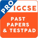 IGCSE Past Papers & TestPad PRO