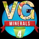 Vitamins Guide 4 - Minerals