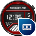 Total Info Watch Face