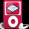 Arkansas (USA) Radio Stations - FM AM - MP3 Audio