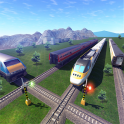 Train Driving Sim