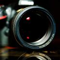 HD DLSR Camera