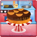 Baking Christmas Cake