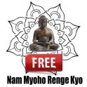 Nam Myoho Renge Kyo Gohonzon F