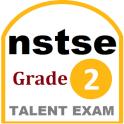 NSTSE 2 Exam