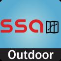 SSA Outdoor RF Signal Tracker