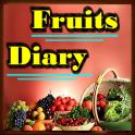 Fruits Diary