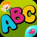 abc Niños aprender alfabeto