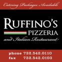 Ruffino's Pizzeria