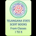 Telangana SCERT Books