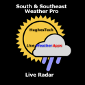 South & Southeast Weather Pro