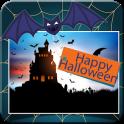 Halloween Greetings cards