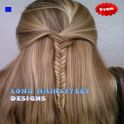 Long Hairstyles Designs