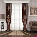 Curtain Decorating