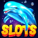 Slots Lucky Dolphin
