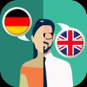Deutsch-Englisch-Übersetzer