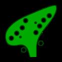 Ocarina Tabs (for 12 holes)