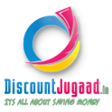 Discount Jugaad Coupons, Deals