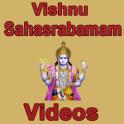 Vishnu Sahasranamam VIDEOs