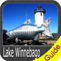Lake Winnebago GPS Navigator