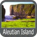 Aleutian Islands GPS Nautical Charts