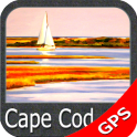 Cape Cod GPS Map Navigator