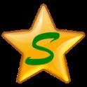 Stars - Reward points for kids