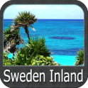 Sweden Inland Seas GPS Charts