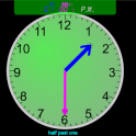 Clock Interactive for Kids