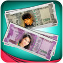 New Currency NOTE Photo Frame