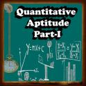 Quantitative Aptitude-I