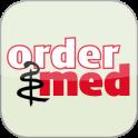 ordermed - Rezept & Medikament