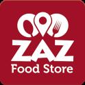 ZAZ Food Store app
