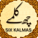 Six Kalimas of Islam