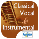 Classical Vocal & Instrumental