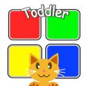QCat - 아이들은 학습 색상 게임 (무료)
