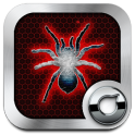 Cool Spider Solo Launcher Theme