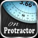 ON Protractor