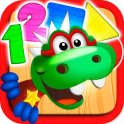 Dino Tim Full Version: Basic Math for kids